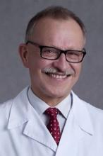 dr n. med. Wojciech W. Rogowski