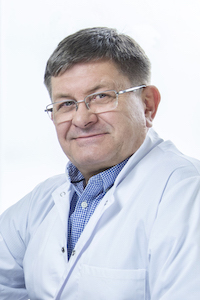 dr n. med. Grzegorz Nawrocki